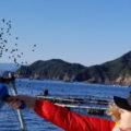 【TAIKI local experiences tour #4】FISH MARKET & FISH FARM KUMANONADA CRUISE