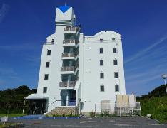 宿泊先の一例:トビホステルアンドアパートメント
