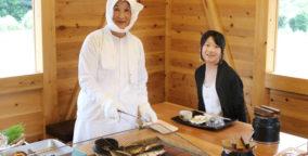 賢島発海さんぽ海女と真珠のまち満喫プラン