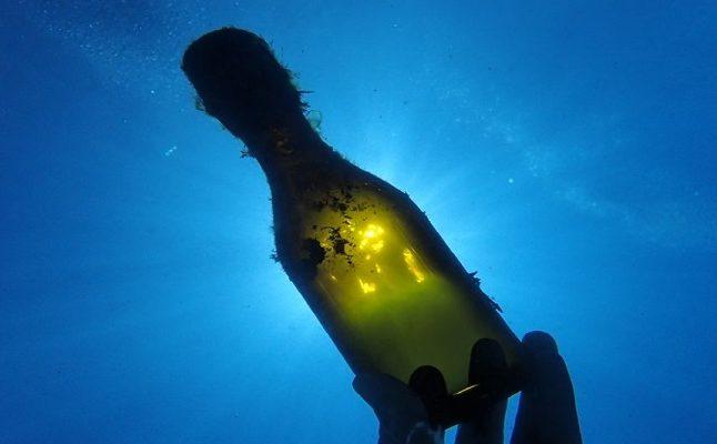 真珠のふるさと「英虞湾」で海底熟成酒づくりに挑戦!                    ~大切な方へのプレゼントにもおすすめ~
